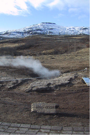 Is It Better Not To Have Filibuster >> Dr. Snook's Iceland geysers